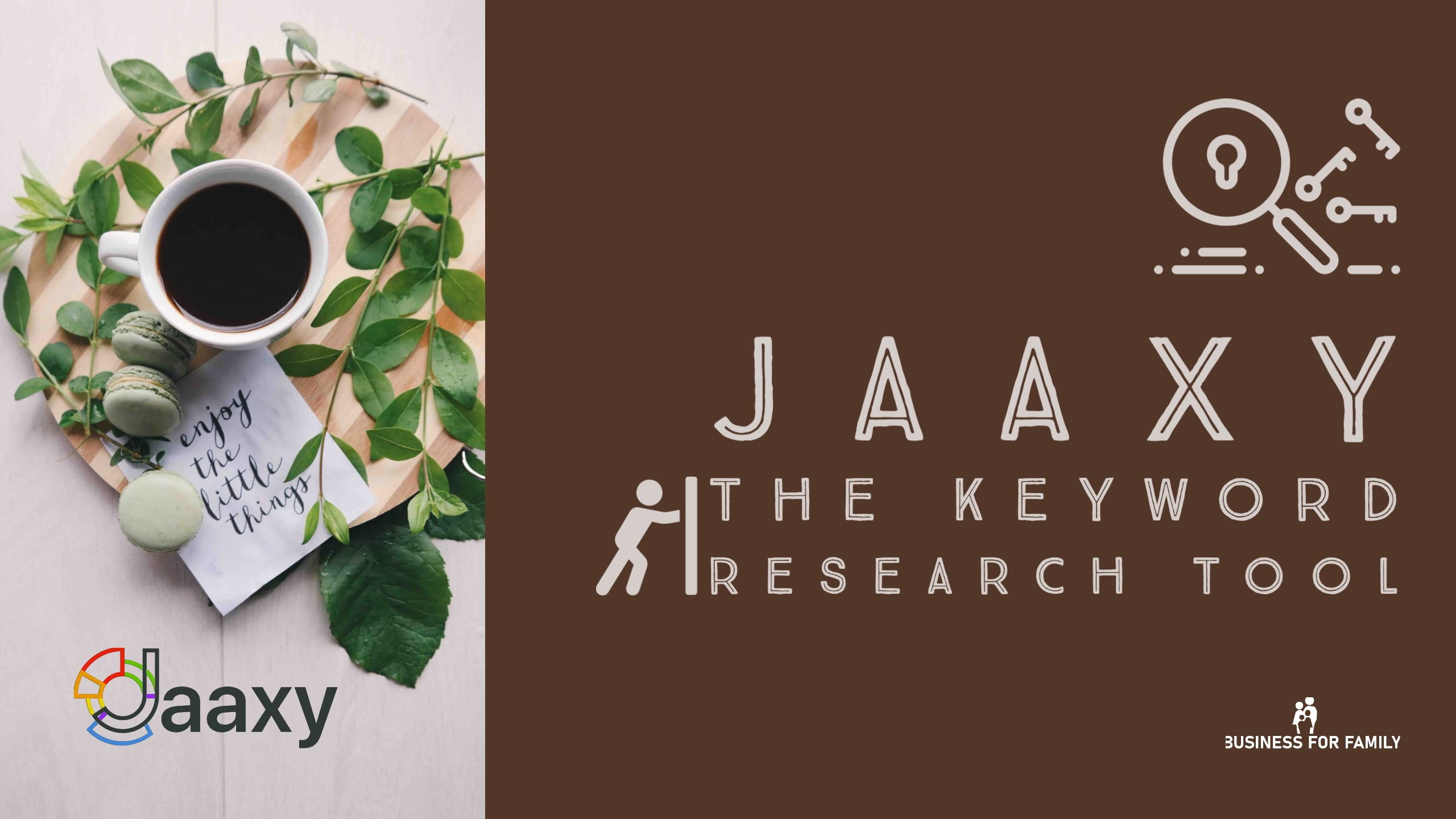 jaaxy, keyword research tool review