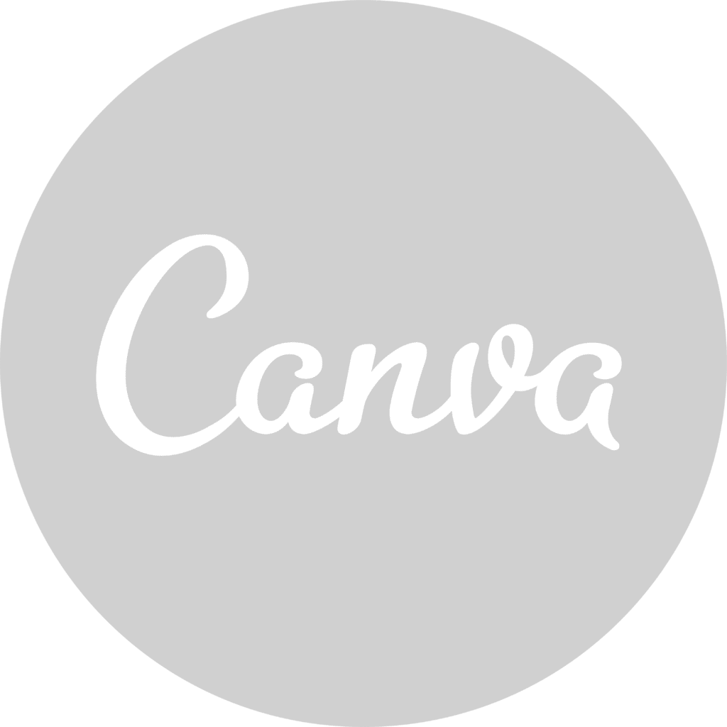 Canva create beautiful graphic for your blog
