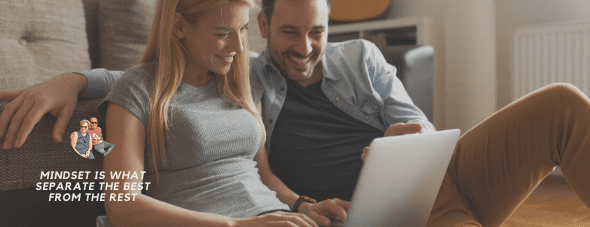 Start your business with your spouse